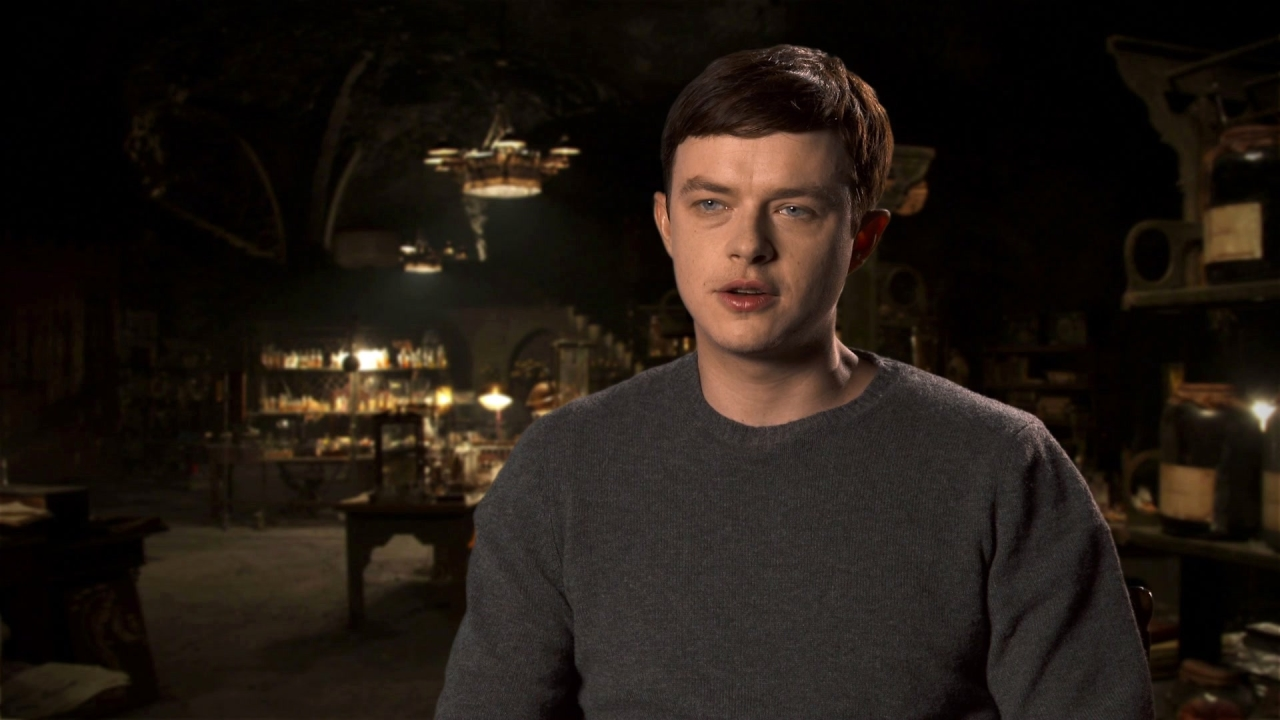 A Cure For Wellness: Dane DeHaan On The Premise Of The Film