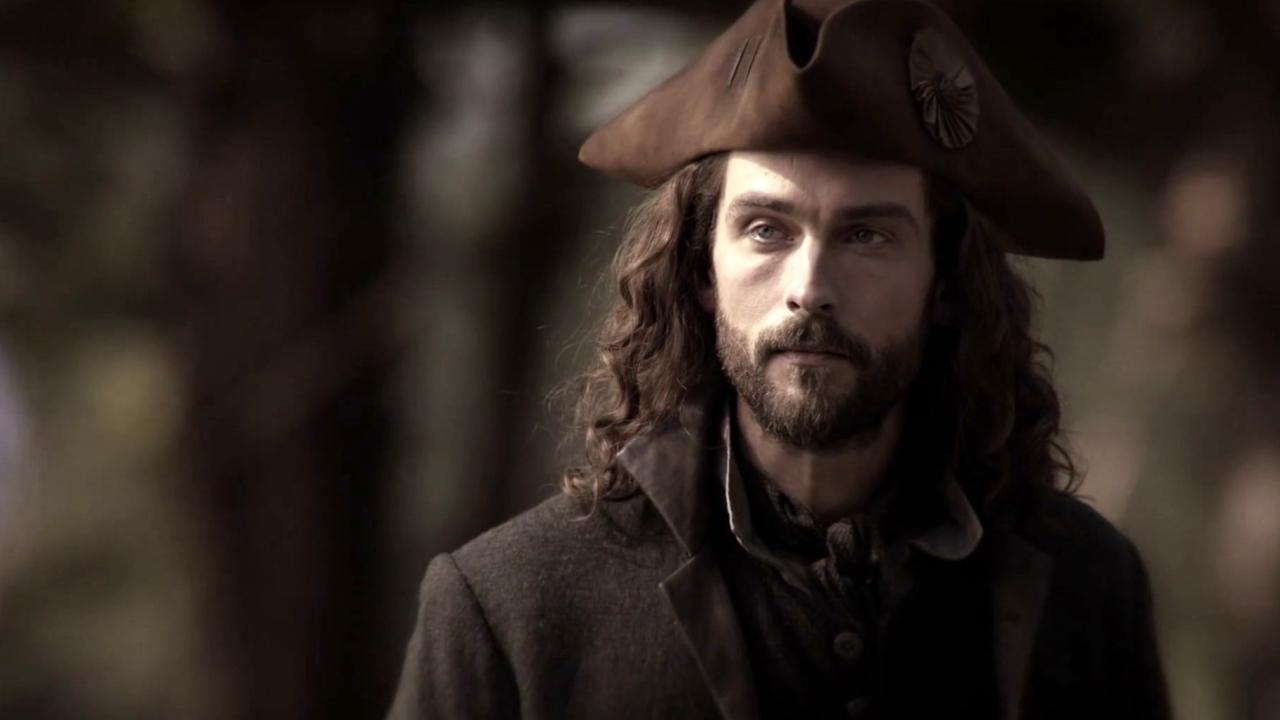 Sleepy Hollow: Ichabod Recalls A Time When He Spoke With Benjamin Banneker