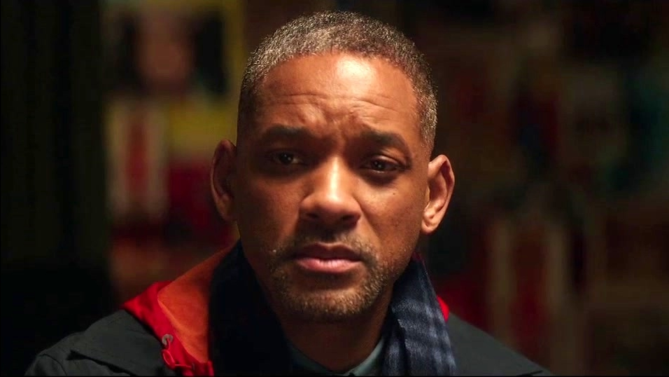 Collateral Beauty (Blu-ray/DVD Trailer)