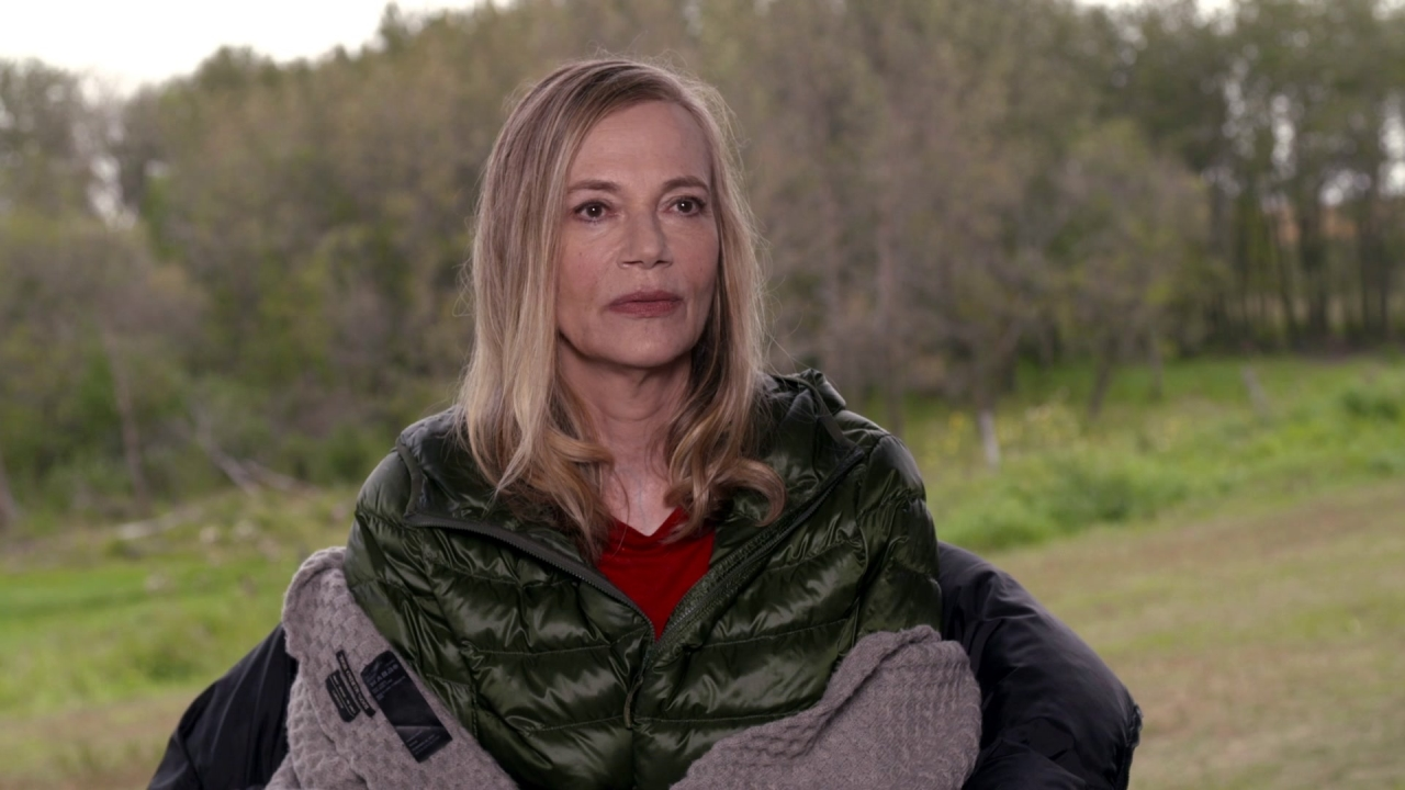A Dog's Purpose: Peggy Lipton On Her Character