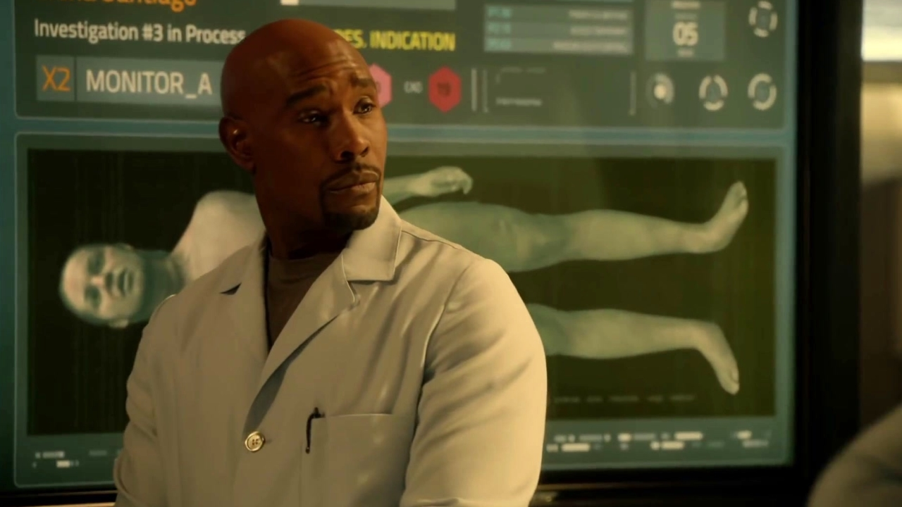 Rosewood: Tmi Is Surprised When The Autopsy Only Involves A Coffin