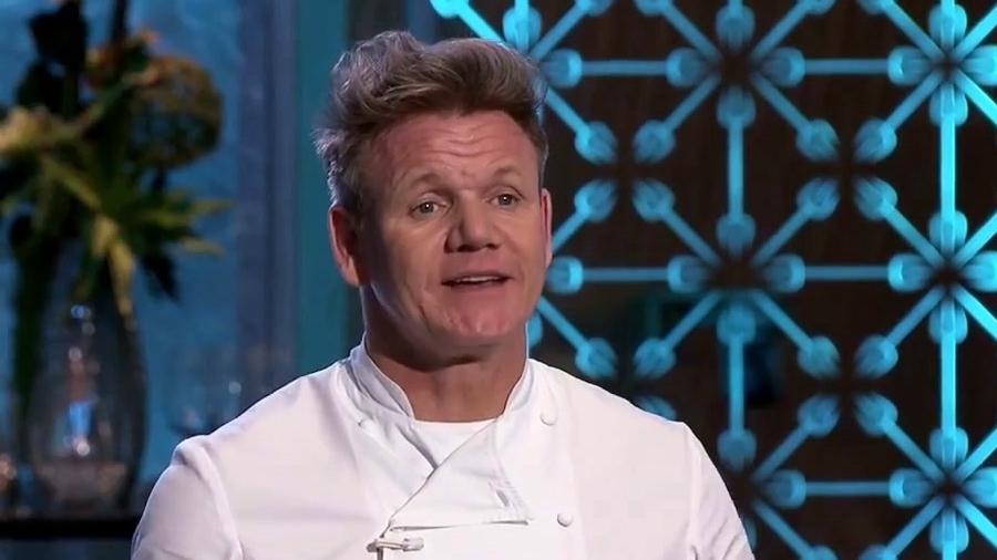 Hell's Kitchen: Ryan Worries About Their Next Challenge