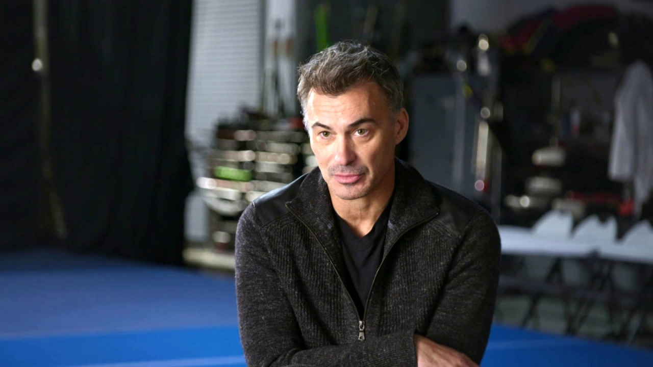 John Wick: Chapter 2: Chad Stahelski On The Appeal Of Working On The Film