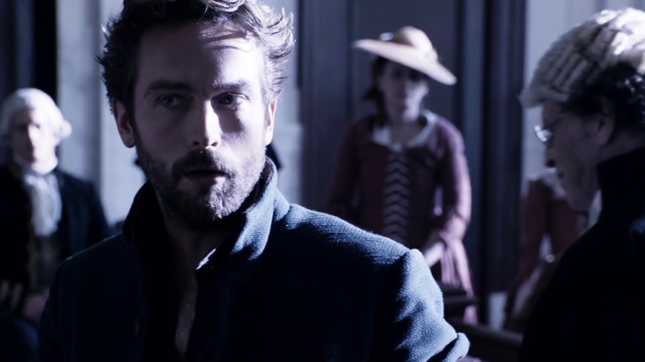 Sleepy Hollow: Ichabod Is Confronted By His Son Henry