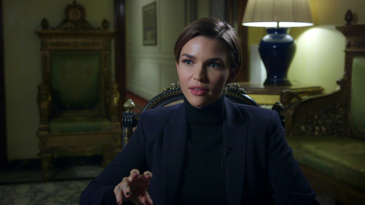 John Wick: Chapter 2: Ruby Rose On Being A Fan Of The First John Wick Film