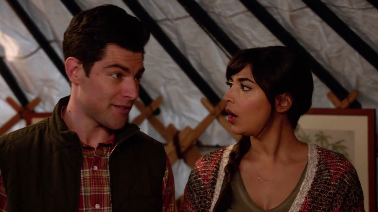 New Girl: Schmidt And Cece Try To Hook Jess Up With Robby
