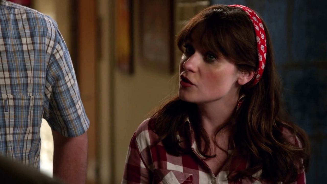 New Girl: Jess Tells Schmidt And Cece About Her New Group