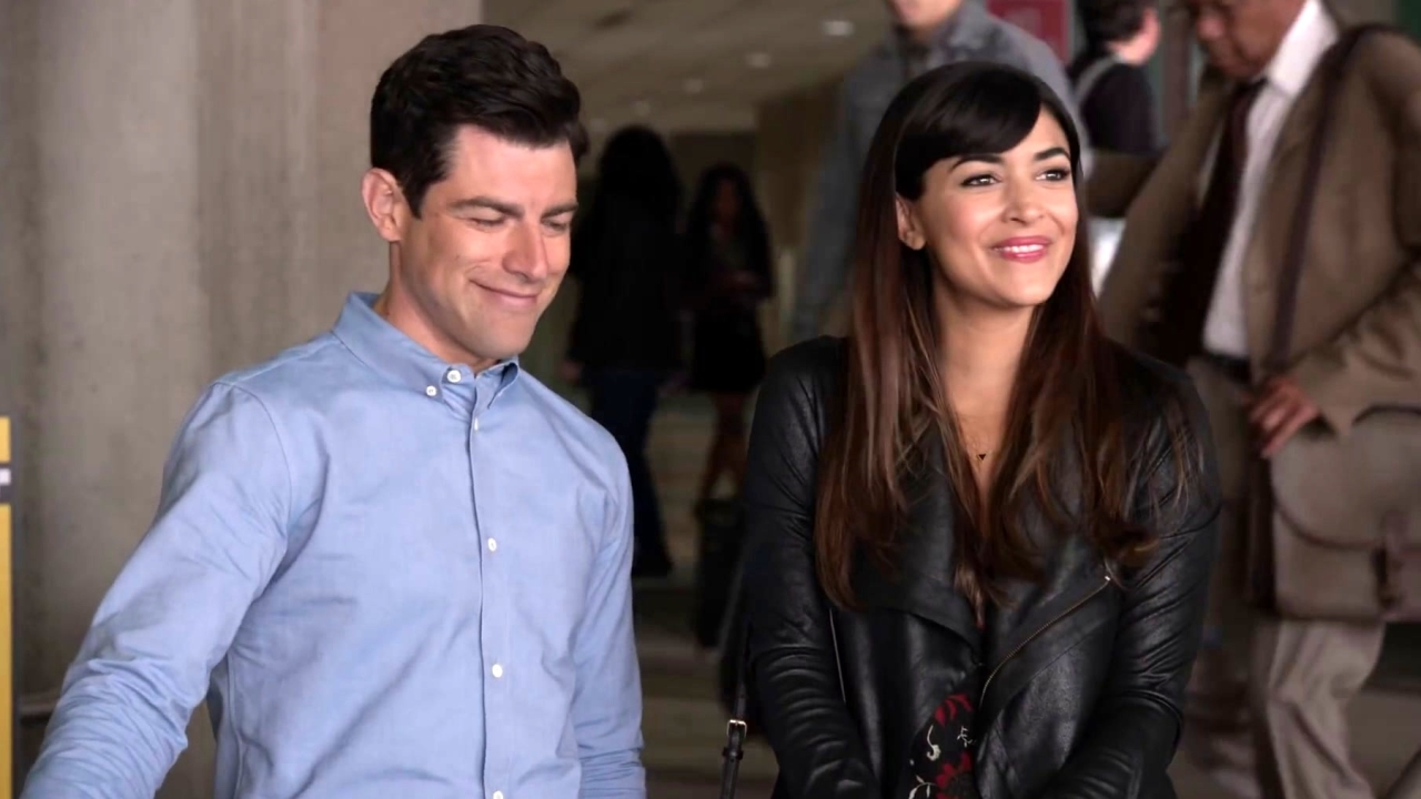 New Girl: Jess And The Gang Arrive In New York