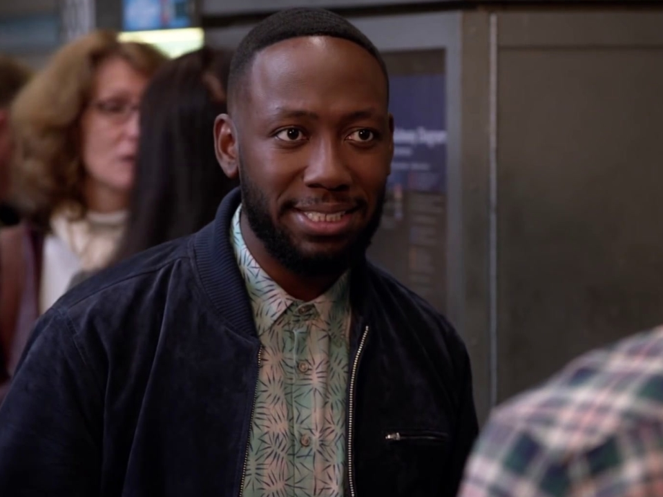 New Girl: Nick Tries To Get The Money He Gave To The Street Performer Back