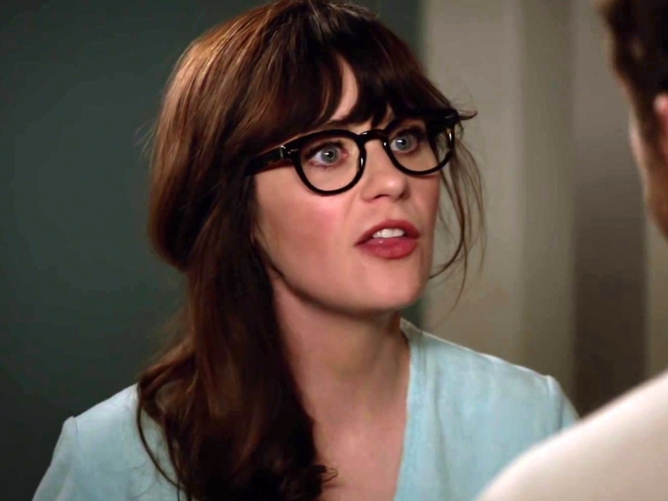 New Girl: Nick Is Nervous About Lying