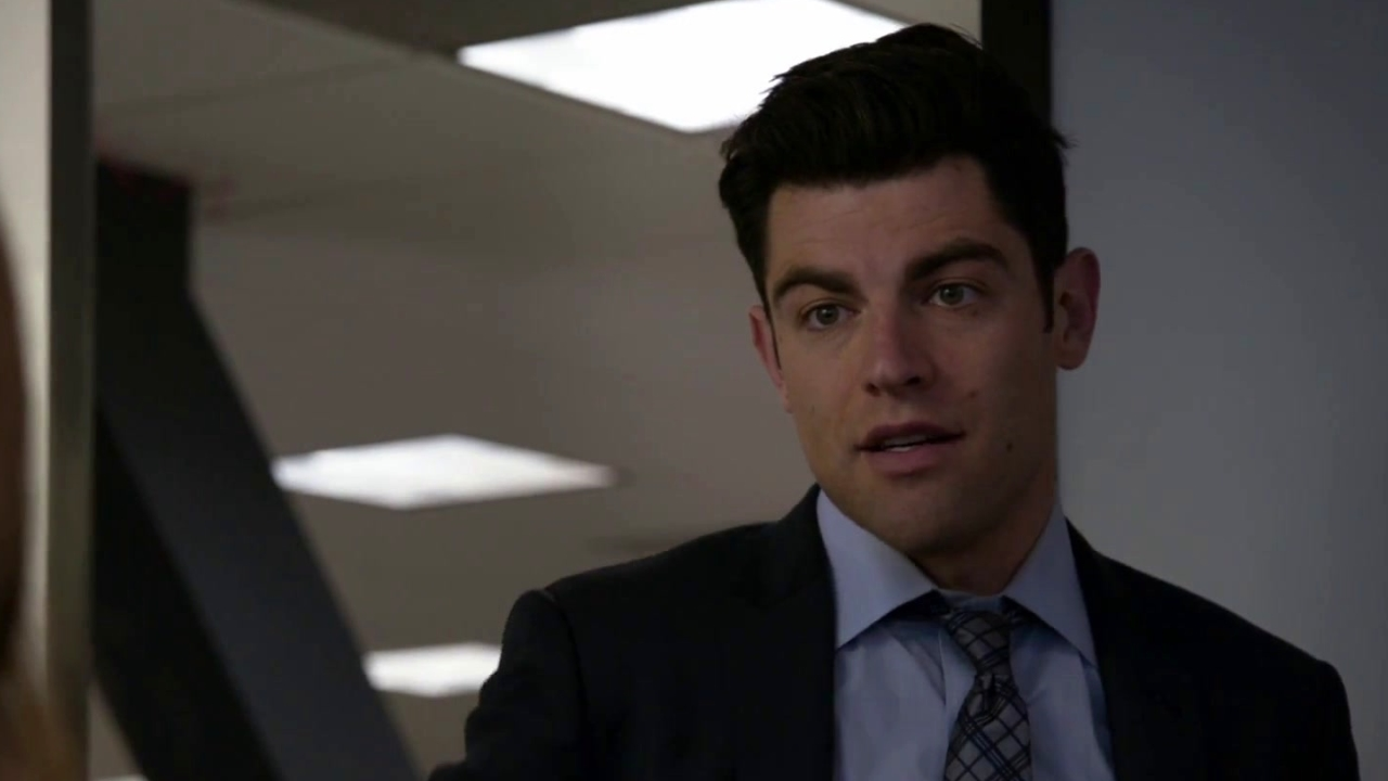 New Girl: Email Fail