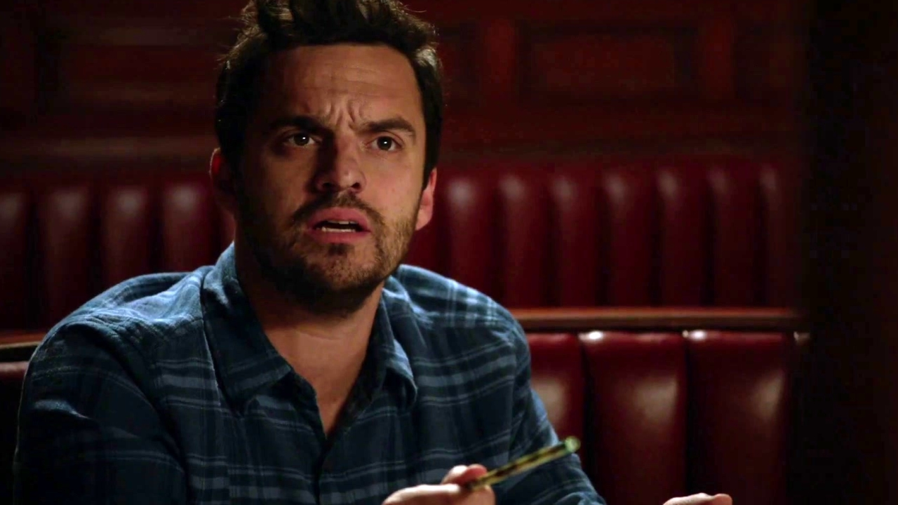 New Girl: Straight Up Delicious