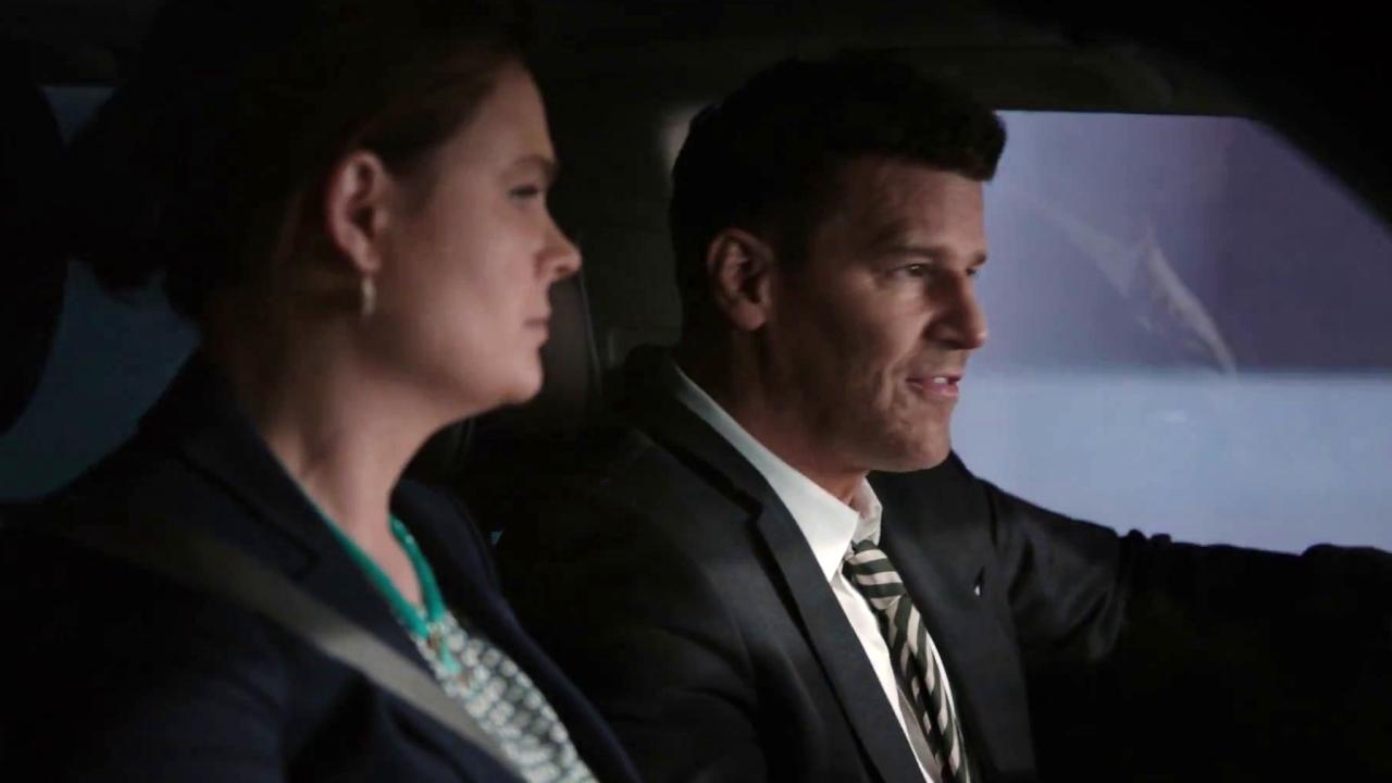 Bones: Brennan Thinks The Word Boner Is Hilarious