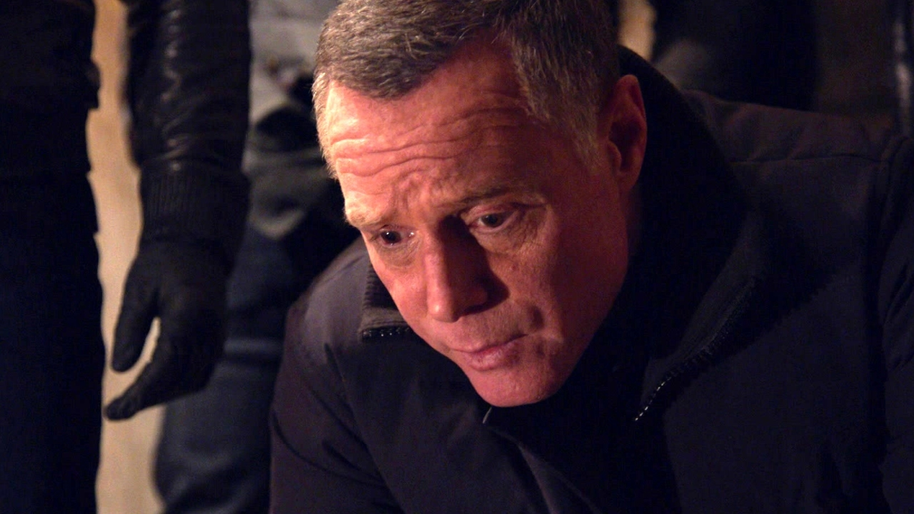 Chicago P.D.: I Remember Her Now
