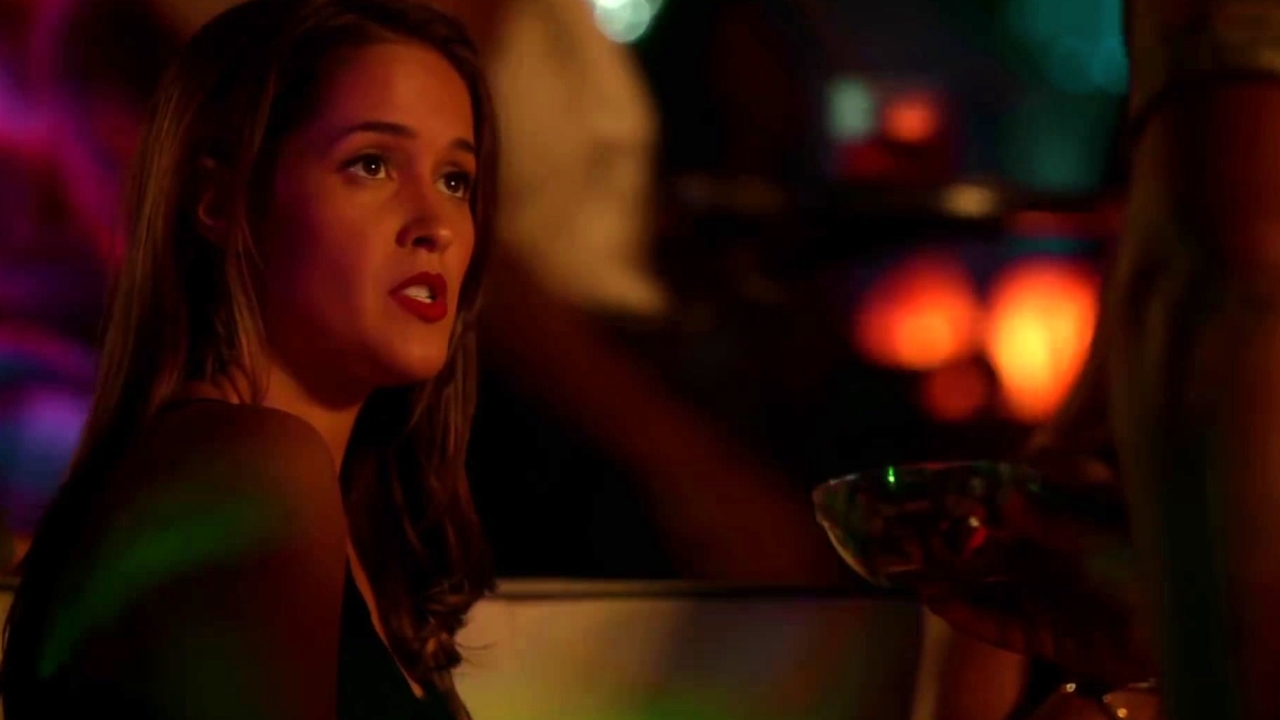 Rosewood: Villa Goes Clubbing With The Girls