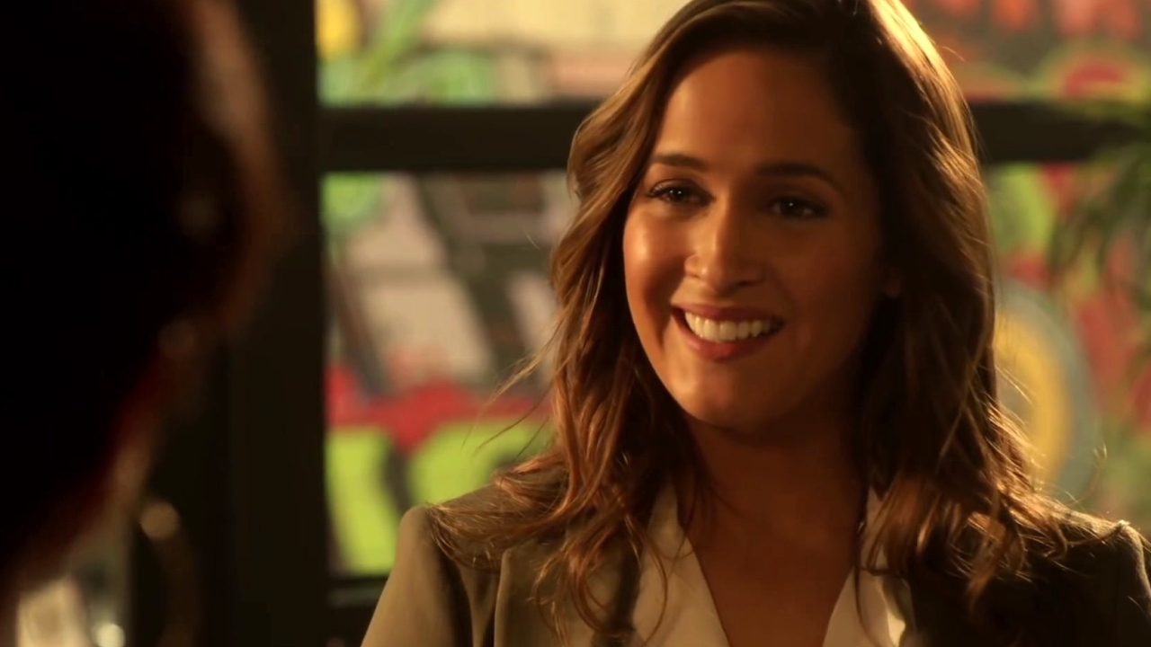 Rosewood: Rosie's Plan Works Out