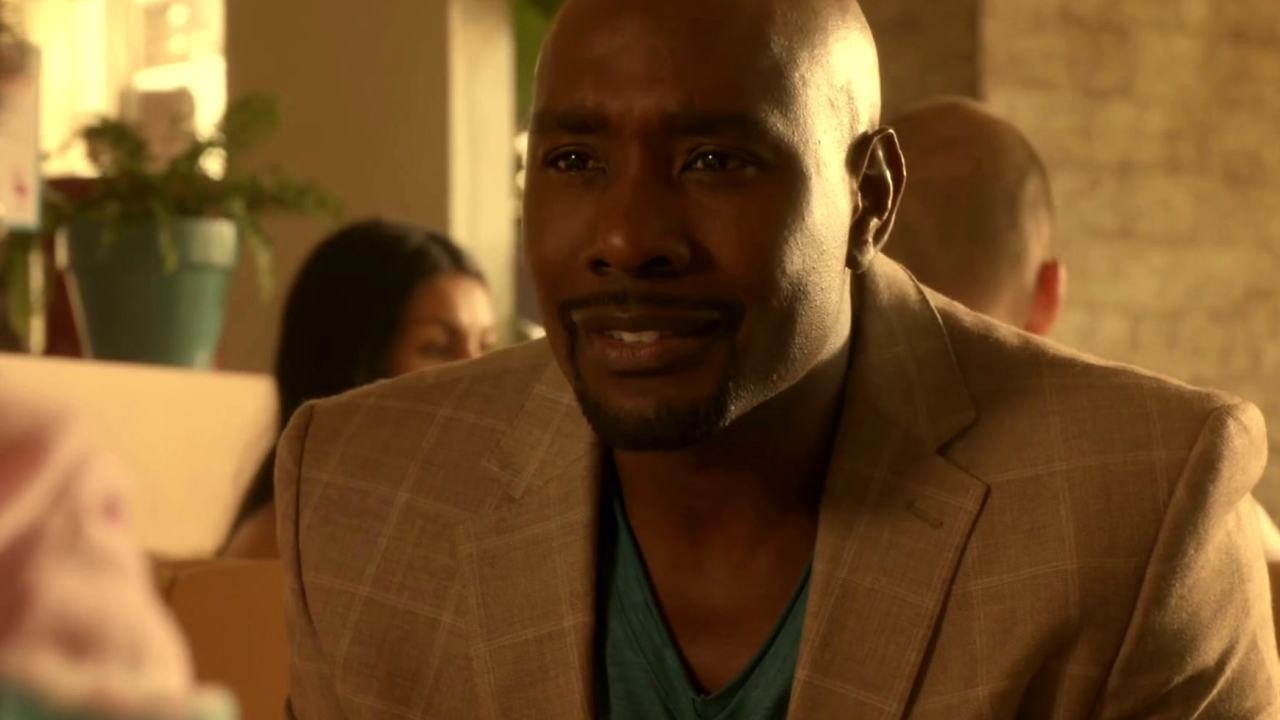 Rosewood: Rosewood Fails To Impress His Girlfriend's Daughter