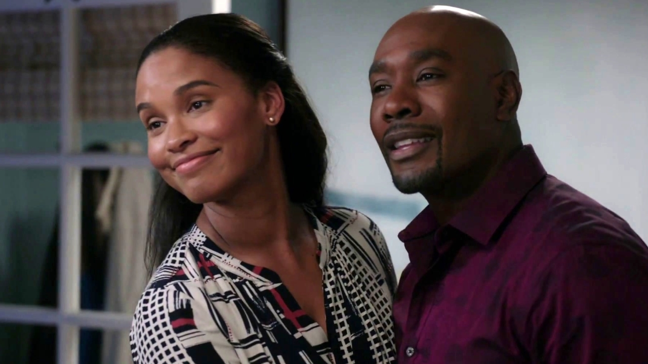 Rosewood: The Wrong Foot