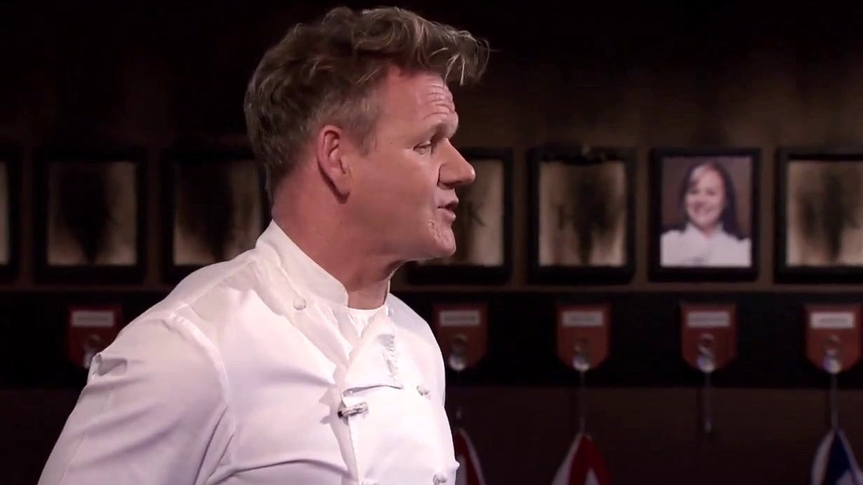 Hell's Kitchen: And The Winner Is
