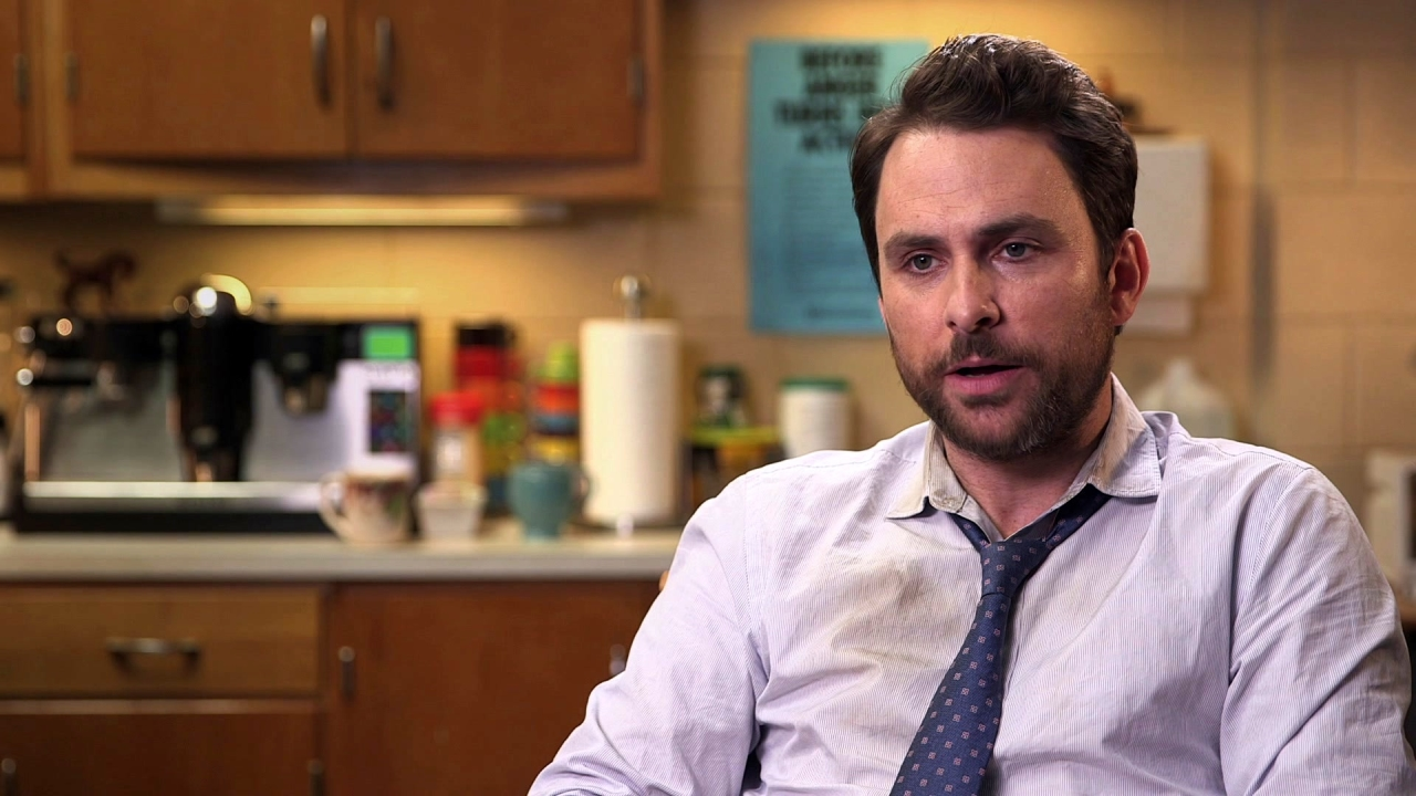 Fist Fight: Charlie Day On Responding To The Script