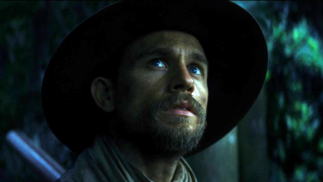 The Lost City Of Z (Trailer 2)