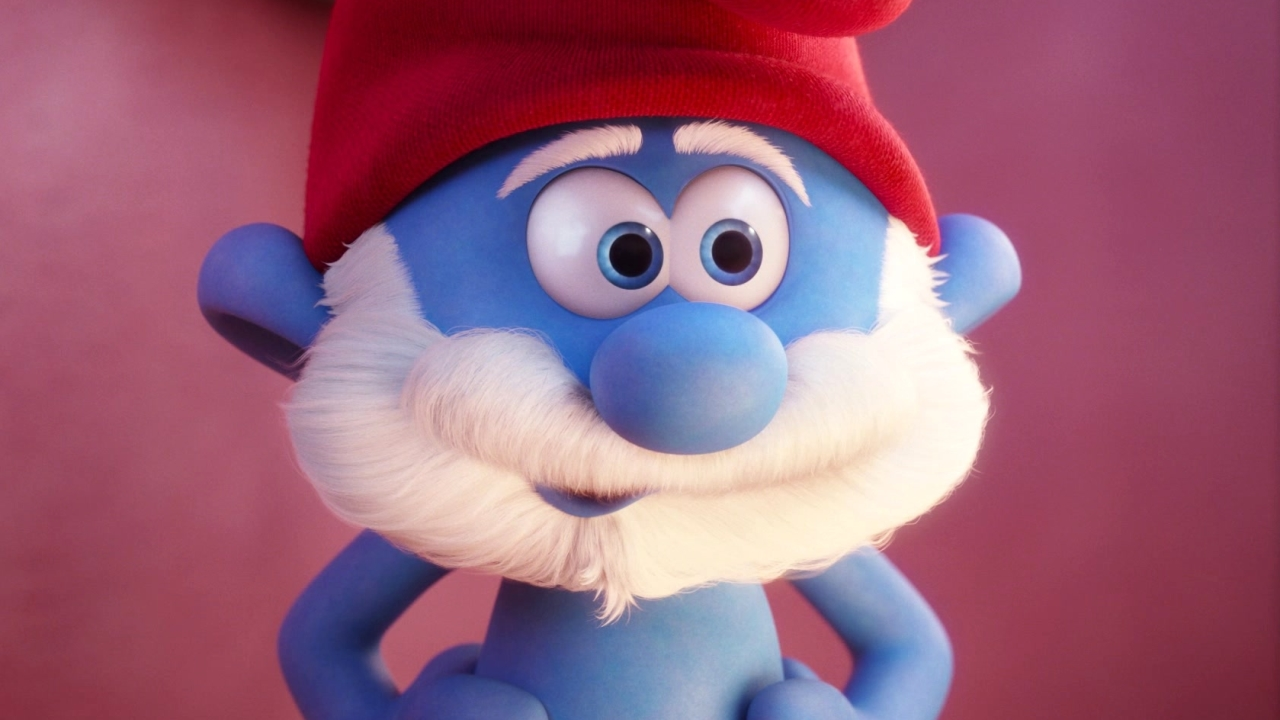Smurfs: The Lost Village (International Trailer 3)