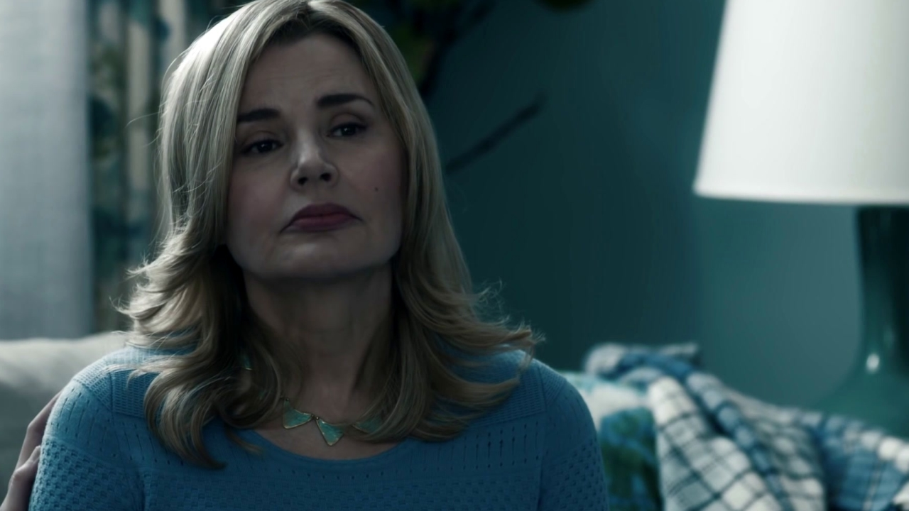 The Exorcist: Angela Is Possessed By Casey's Demon