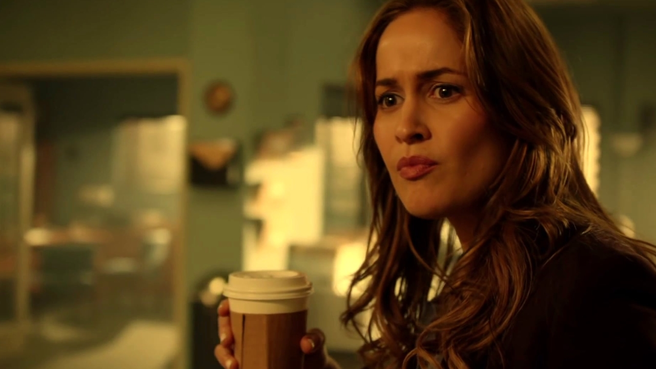 Rosewood: Villa And Captain Slade Think There Is Something Wrong With Ira