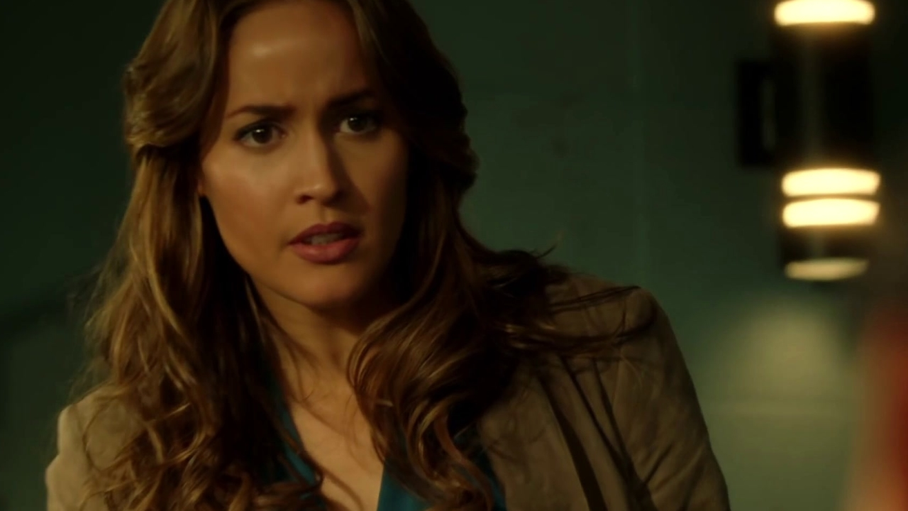 Rosewood: Ira And Villa Question A Former Child Star