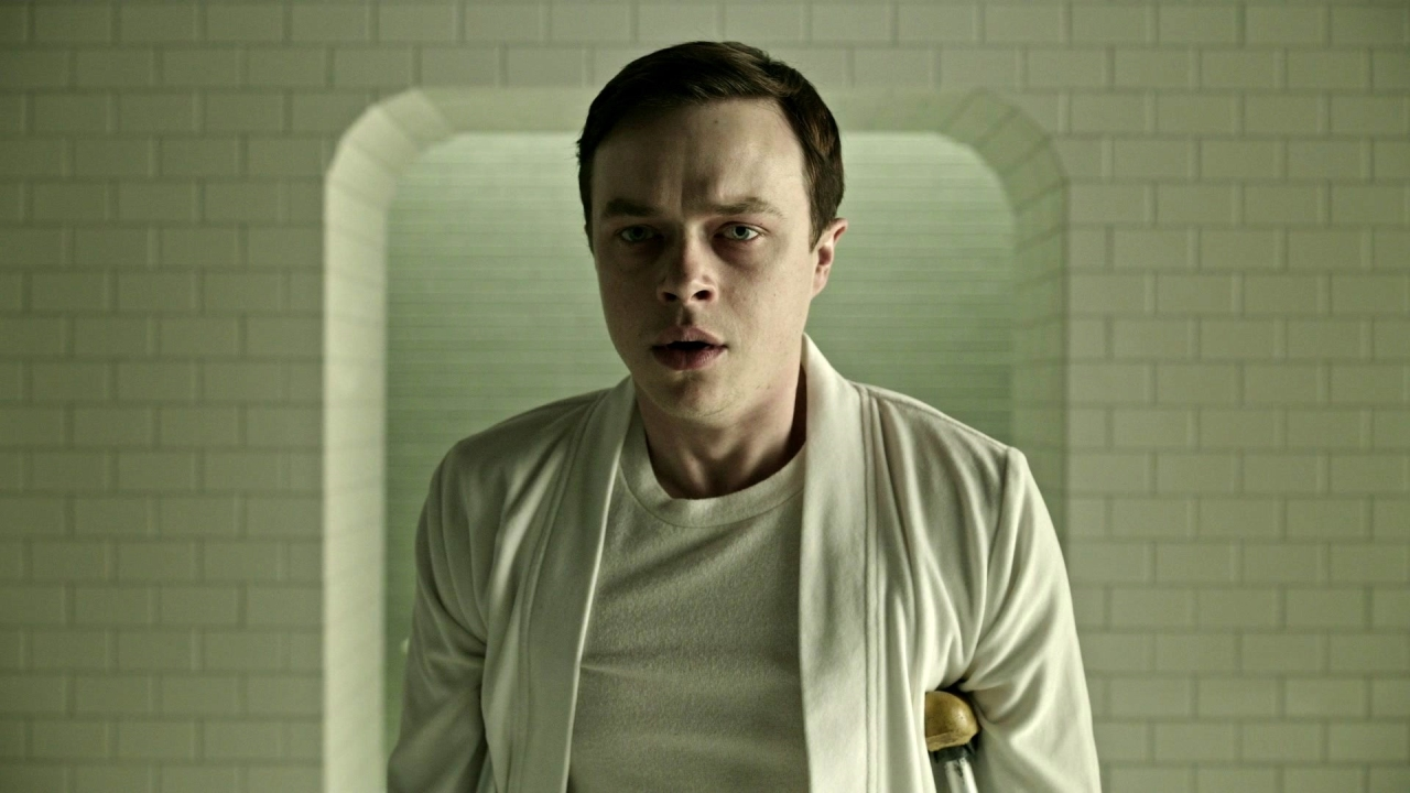 A Cure For Wellness (Big Game Spot)