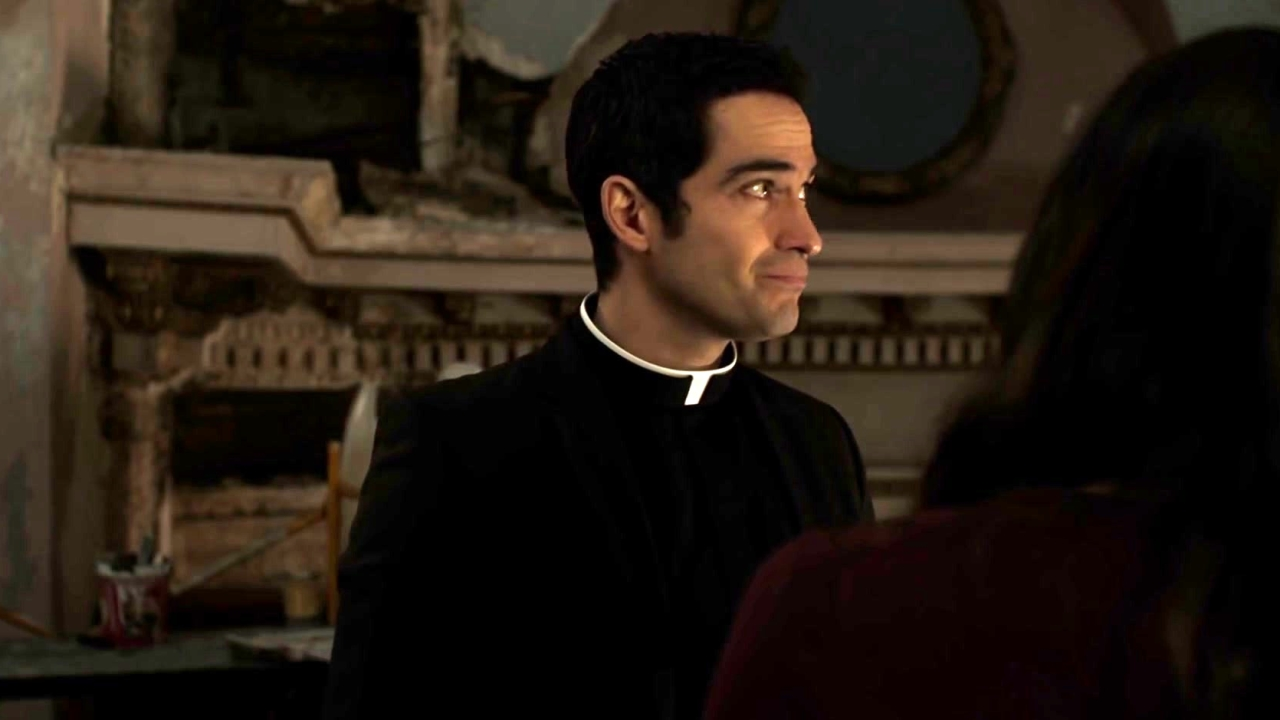 The Exorcist: Father Tomas Feels Like He Doesn't Deserve His Promotion