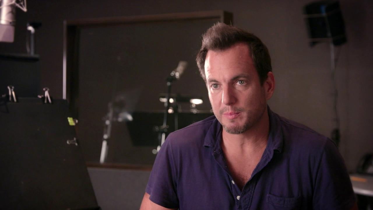 The Lego Batman Movie: Will Arnett On Expanding The Character Of 'Batman'