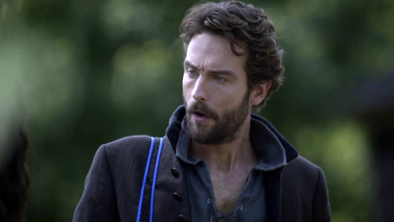 Sleepy Hollow: Ichabod Explains What A Witness Is To Diana