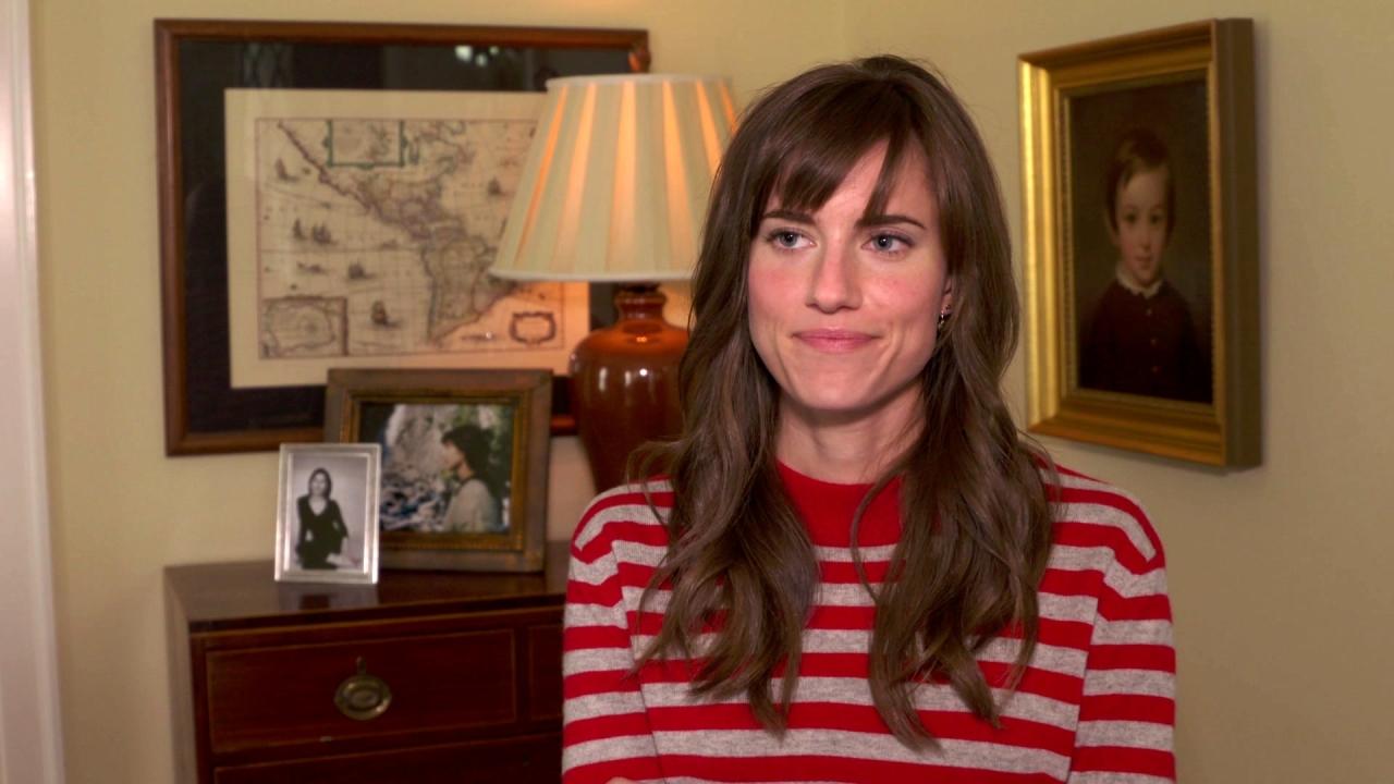 Get Out: Allison Williams On The Storyline