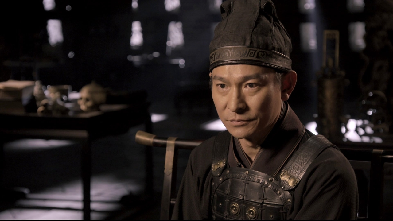 The Great Wall: Andy Lau On Zhang Yimou Finding A Balance Between Chinese And Western Films
