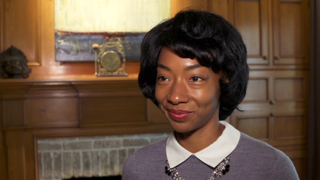 Get Out: Betty Gabriel On Her Character