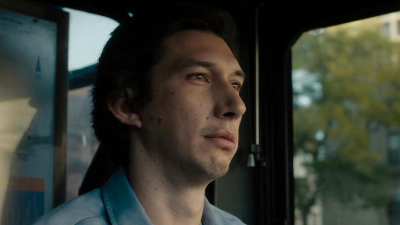 Paterson (Clean Trailer)