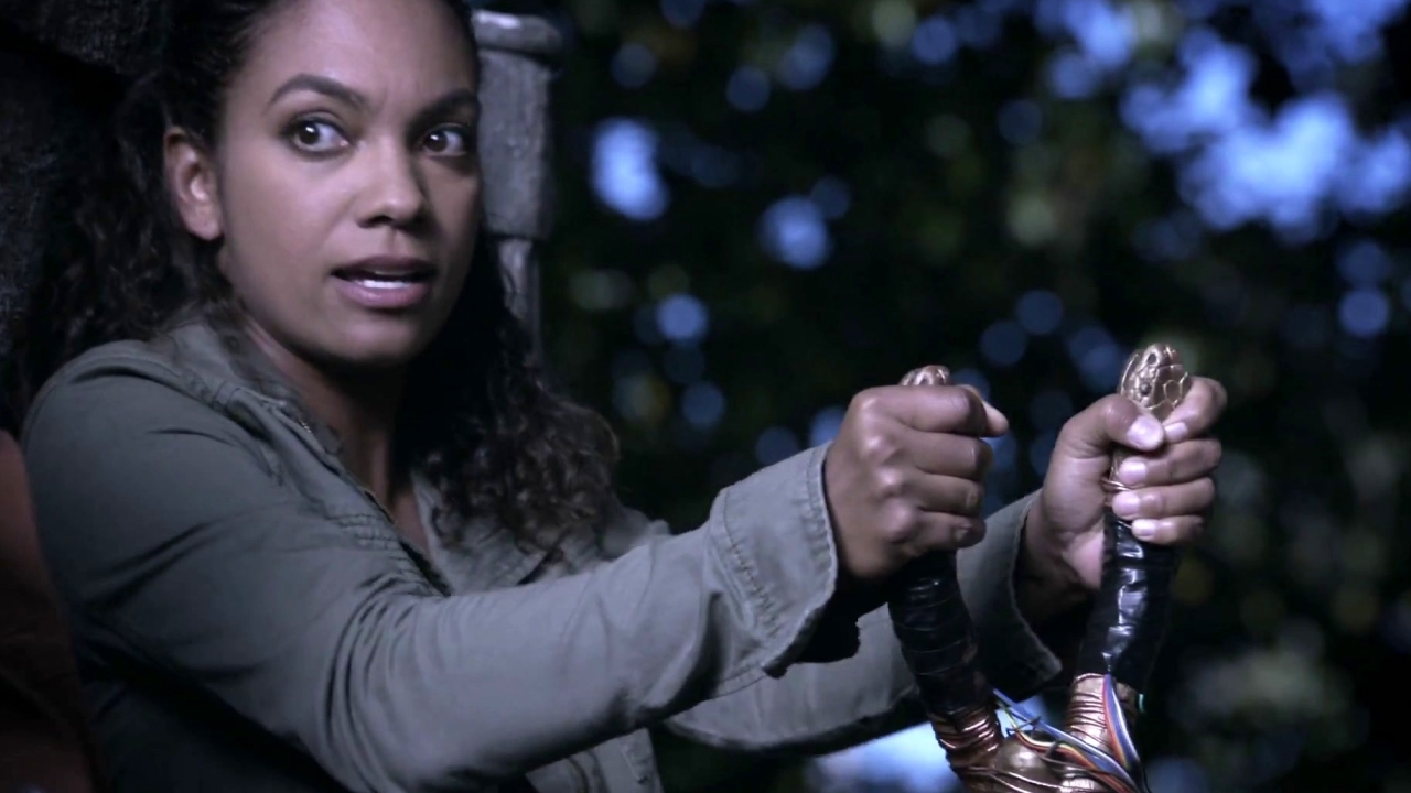 Sleepy Hollow: Jenny, Alex, And Jake Are Attacked