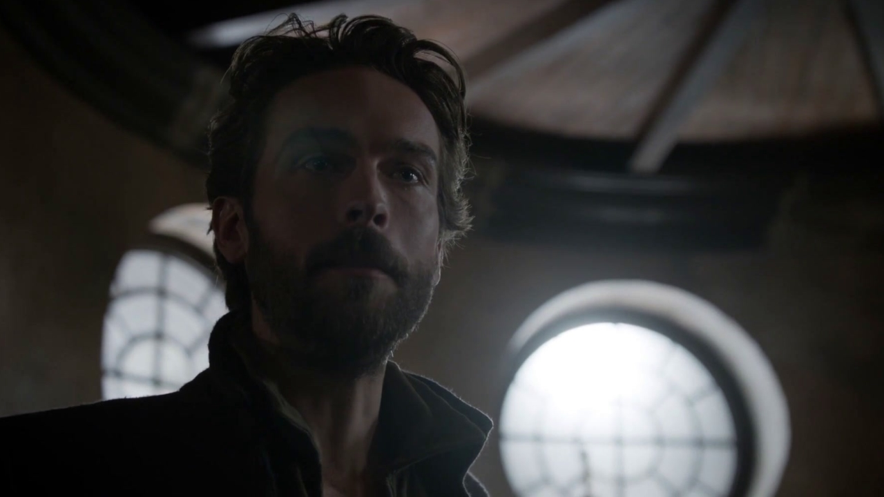 Sleepy Hollow: Memories Of Abbie Are Brought Back