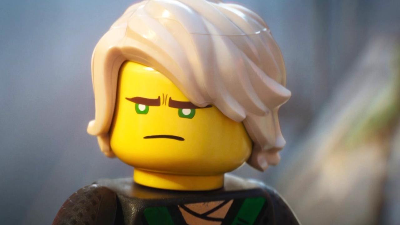 The Lego Ninjago Movie (International Trailer 1)