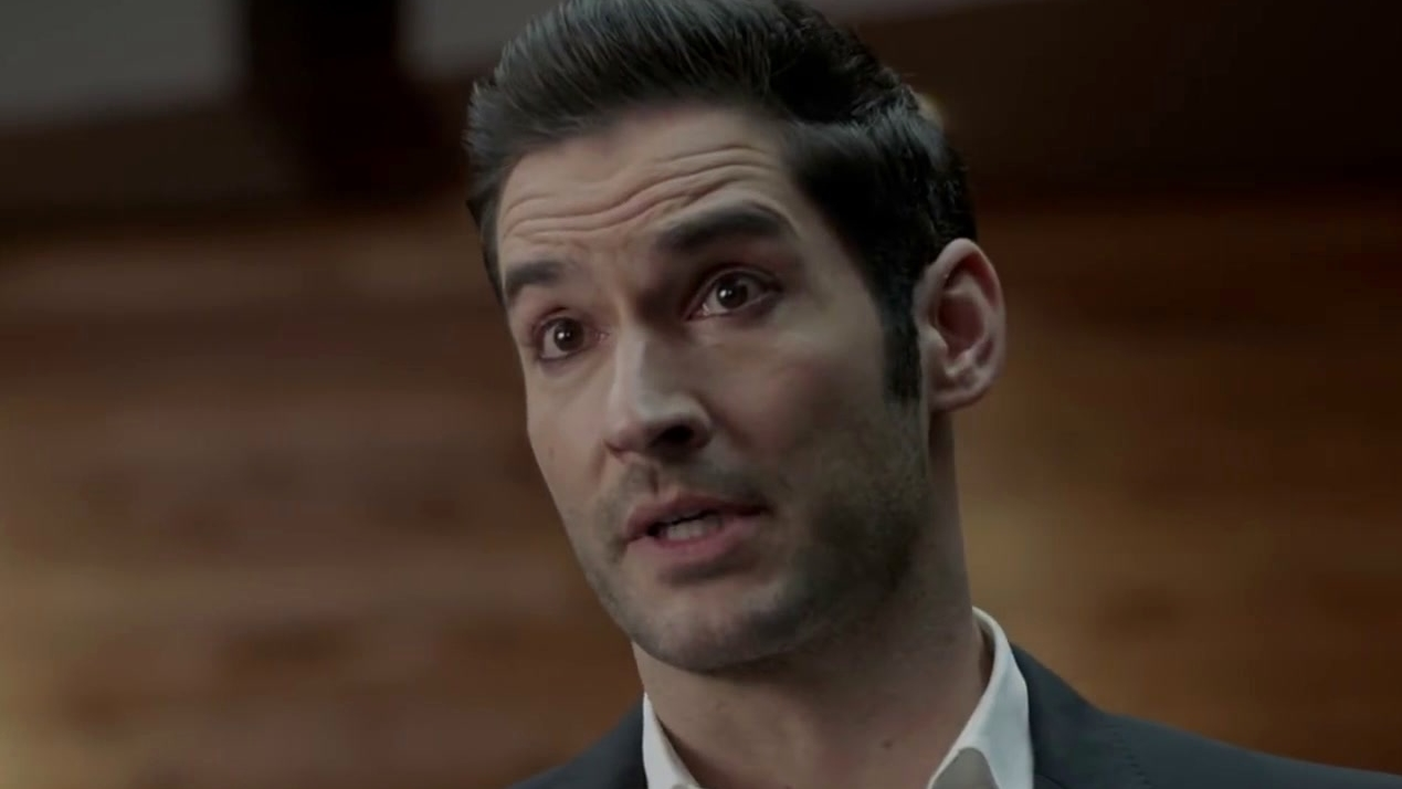 Lucifer: Trip To Stabby Town