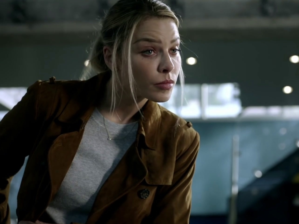 Lucifer: Chloe Takes An Interest In Lucifer's Whereabouts