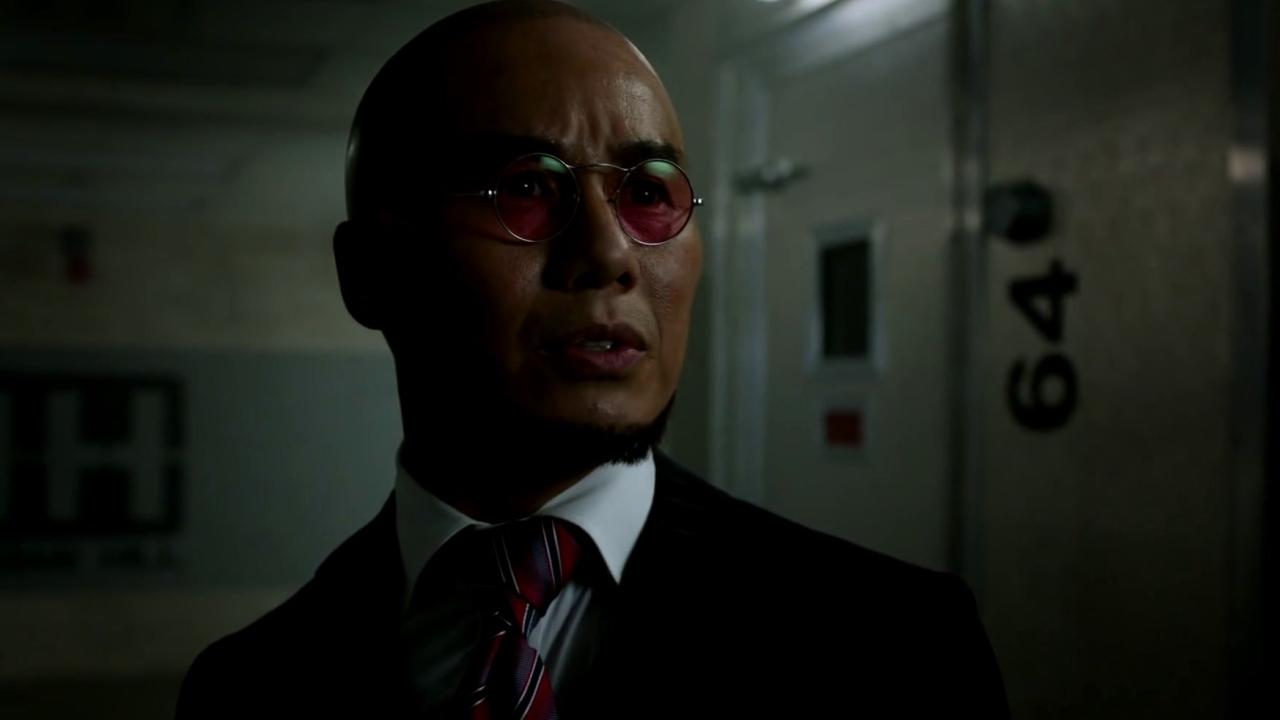 Gotham: Fish Mooney Overthrows Dr. Strange