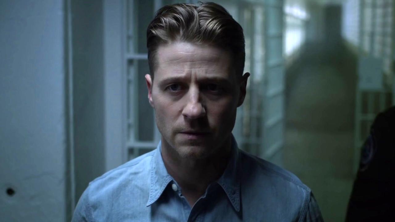 Gotham: Wrath Of The Villains: Prisoners