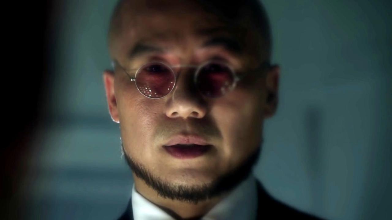 Gotham: Dr. Strange Manipulates Gordon