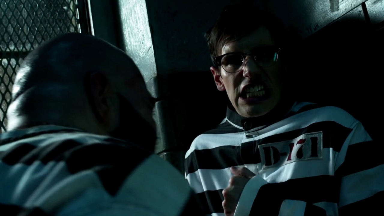 Gotham: Nygma Fights For His Release