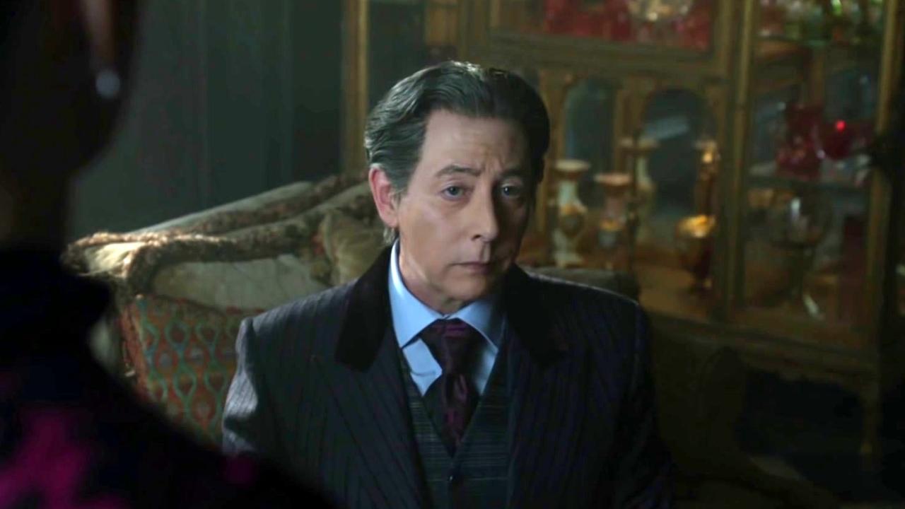 Gotham: Sheltering A Killer