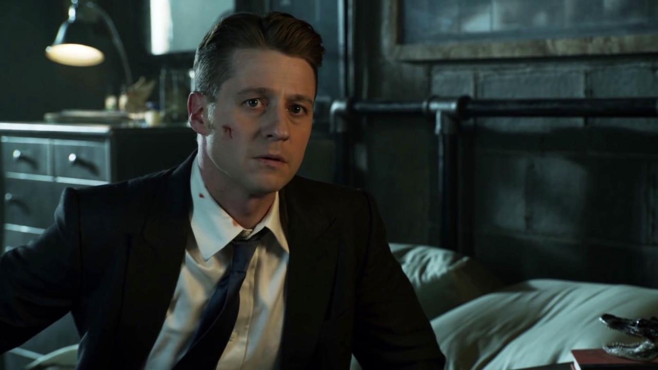 Gotham: Penguin Looks To Gordon For Help