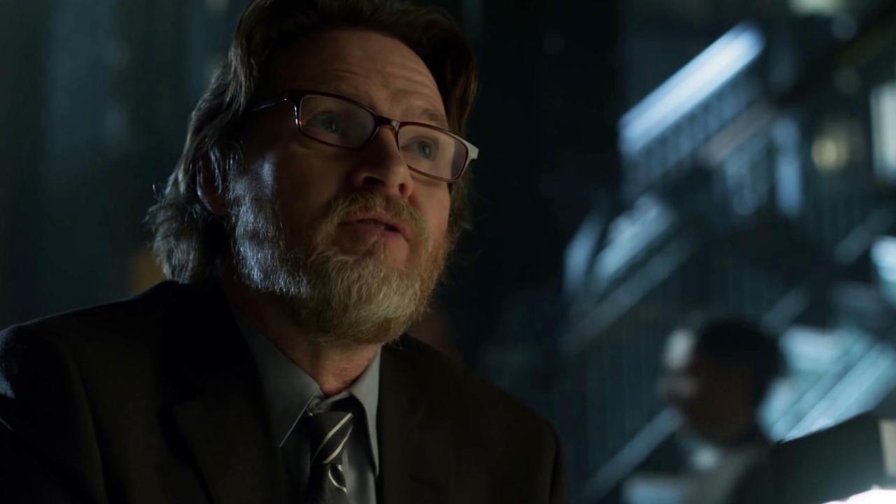 Gotham: Barnes Pulls Gordon Off Of The Case