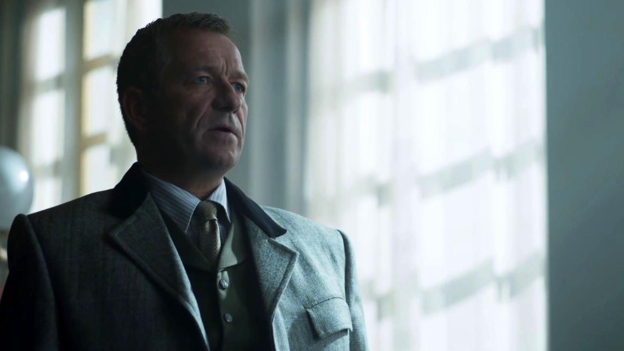 Gotham: An Unexpected Showdown
